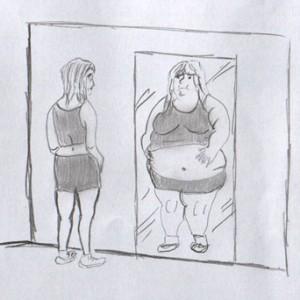 Διαταραχές Διατροφής
