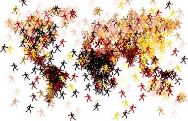 Μετανάστευση